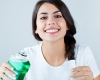 Teeth whitening products can harm protein-rich tooth layer